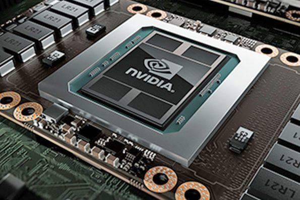 Bild Nvidia: Nvidia Quadro P4200