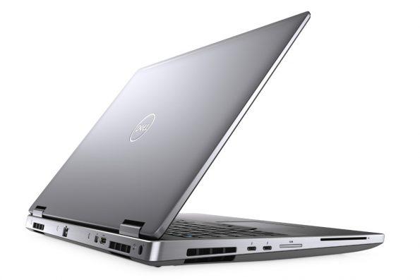 Bild Dell, Dell Precision 7540