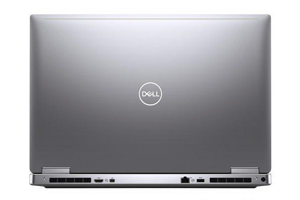 Bild Dell, Dell Precision 7740