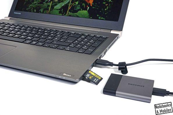 Toshiba Tecra A50-E-110