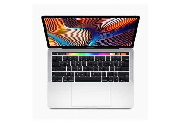 Bild Apple: Apple 13 Zoll MacBook Pro 2019