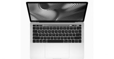 Bild Apple: Apple 13 Zoll MacBook Pro 2019