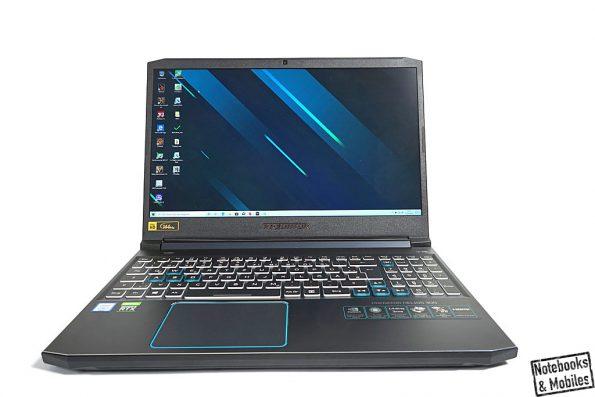 Intel Core i7-9750H