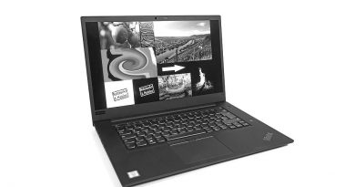 Lenovo ThinkPad P1 Gen. 2 (Quadro T1000) im Test