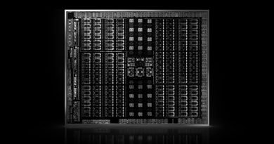 Bild Nvidia: Nvidia Quadro T1000