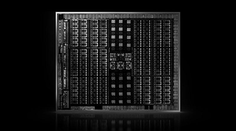 Bild Nvidia: Nvidia Quadro T2000 im Test
