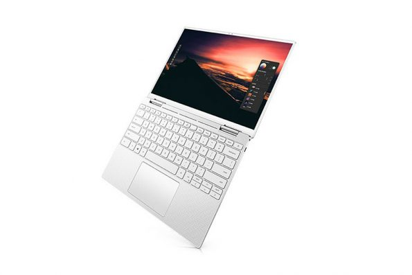 Bild Dell: Dell XPS 13 7390 2-in-1 Convertible