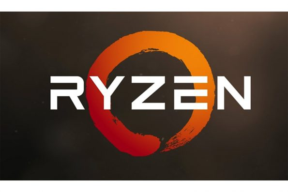 Bild AMD: AMD Ryzen 7 3700U.