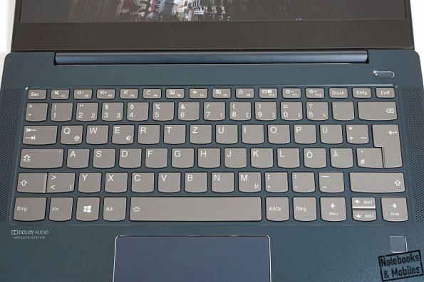 Lenovo Ideapad S540 AMD Ryzen