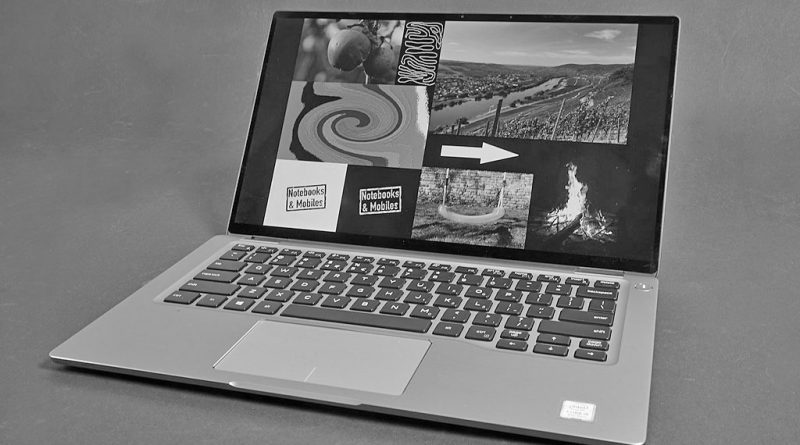 Dell Latitude 7400 2-in-1 (Convertible) im Test