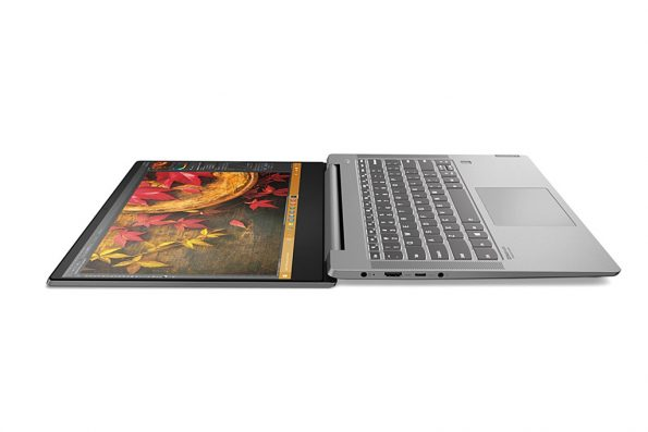 Bild Lenovo: Lenovo Ideapad S540 mit AMD Radeon RX Vega 10