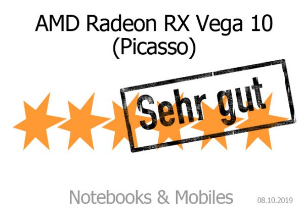 AMD Radeon RX Vega 10