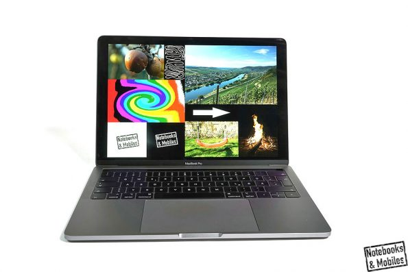 "Apple 13,3"" MacBook Pro 2019"