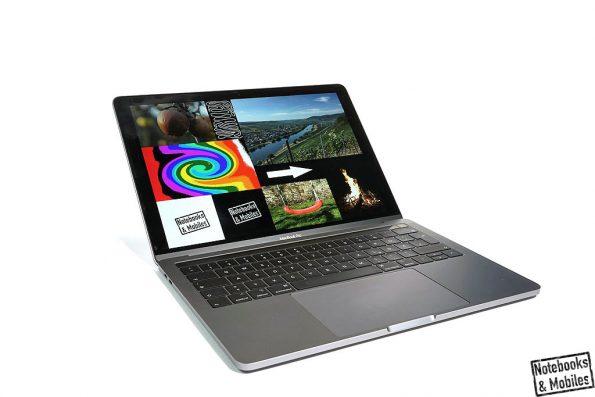 Intel Iris Plus Graphics 645