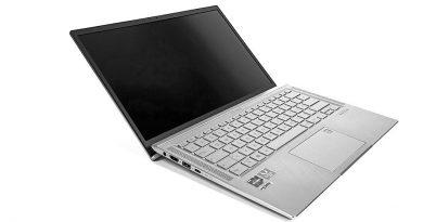 Asus ZenBook 14 UM431DA (AMD Ryzen 5 3500U) im Test