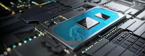 Bild Intel: Intel Iris Plus Graphics 940