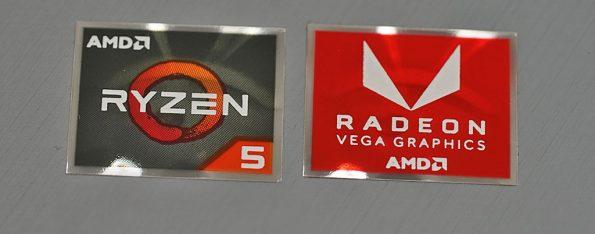 AMD Radeon Vega 8 2019 (Picasso)