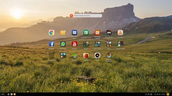 Endless OS 3