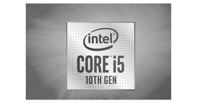 Bild Intel: Intel Core i5-1035G7