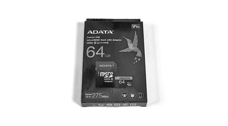 ADATA Premier One