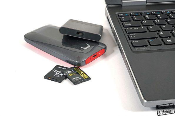 ADATA Premier One MicroSDXC