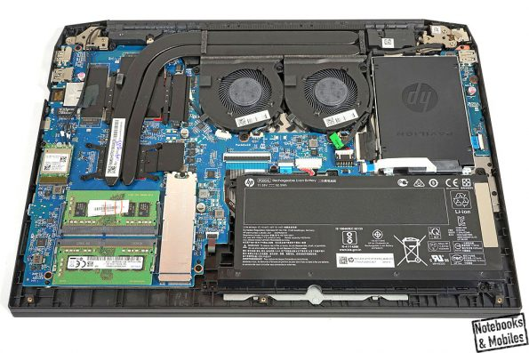 Intel SSD 660p 512 GB