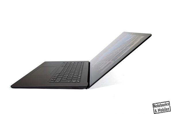 Microsoft Surface Laptop 3 15 Zoll
