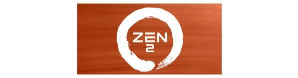 Bild AMD: Ryzen Zen 2.