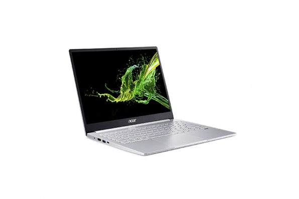 Bild Acer: Acer Swift 3 AMD Ryzen 4000.