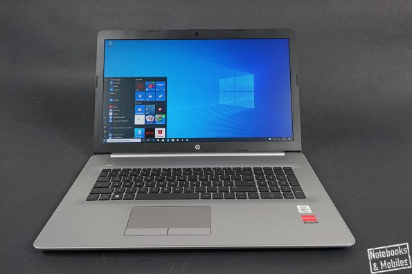 HP 470 G7