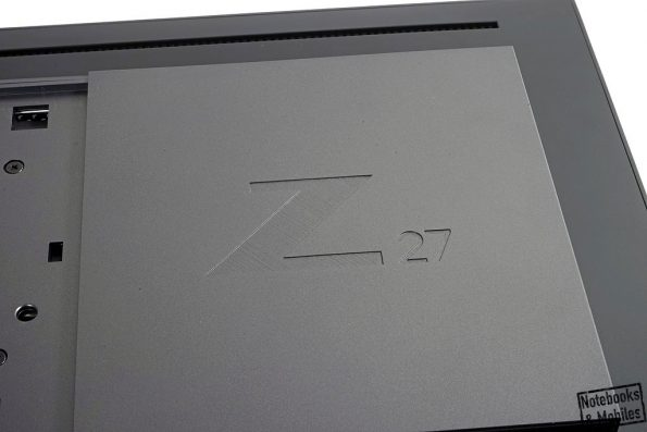 HP DreamColor Z27x G2