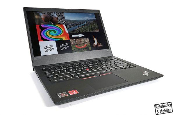 Lenovo Thinkpad E14 gegen Lenovo ThinkPad E495