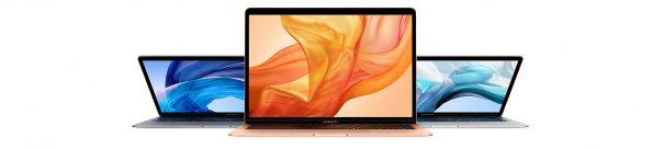 Bild Apple: MacBook Air 2020