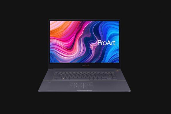 Bild Asus: Asus ProArt StudioBook/ StudioBook Pro 17