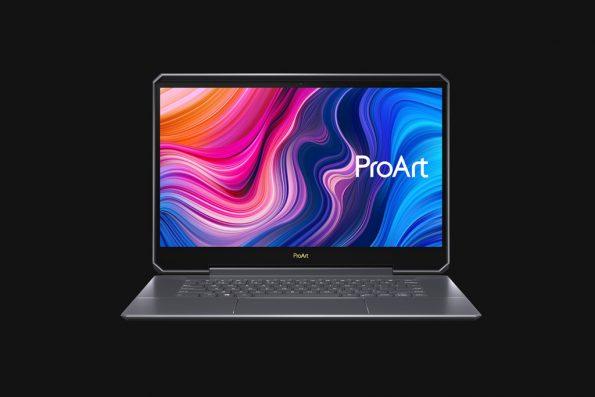 Bild Asus: Asus ProArt StudioBook One.