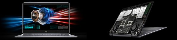 Bild Asus: Asus ProArt StudioBook One Kühlsystem