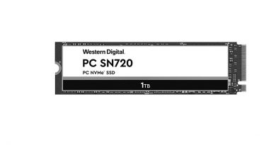 Bild Western Digital: WDC PC SN720