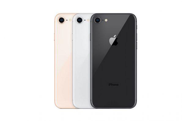 Bild Apple: iPhone 8.