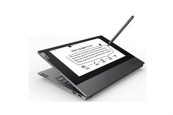 Bild Lenovo: ThinkBook Plus.