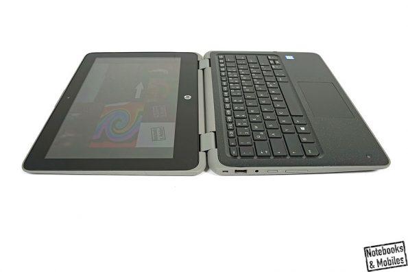 HP ProBook X360 11 G4