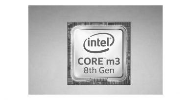 Bild Intel: Amber Lake Y.