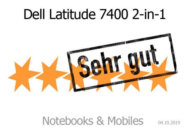 Dell Latitude 7490 2-in-1