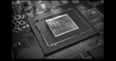 Bild Nvidia: Turing-Generation.
