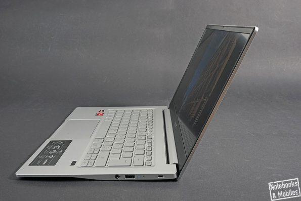 Acer Swift 3 mit AMD Ryzen 5 4500U