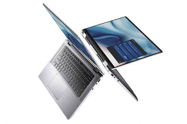 Bild Dell: Business-Convertible