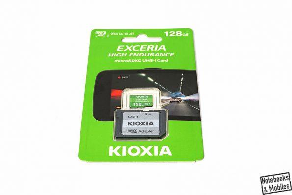 MicroSD-Speicherkarte