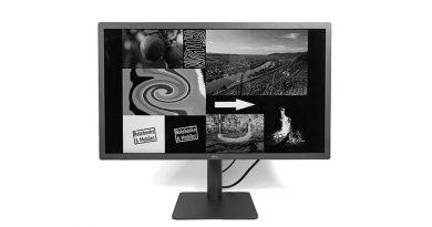 LG-Display für Macs