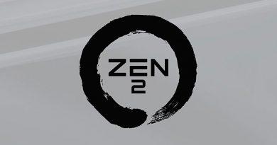Bild AMD: Zen 2