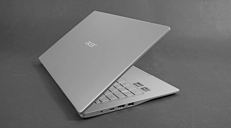 Acer Swift mit AMD Ryzen 7 4700U