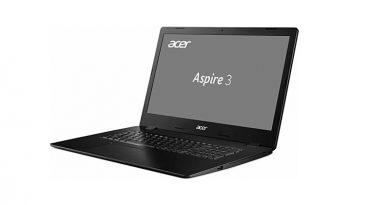 Bild Acer: Acer Aspire 3 A317